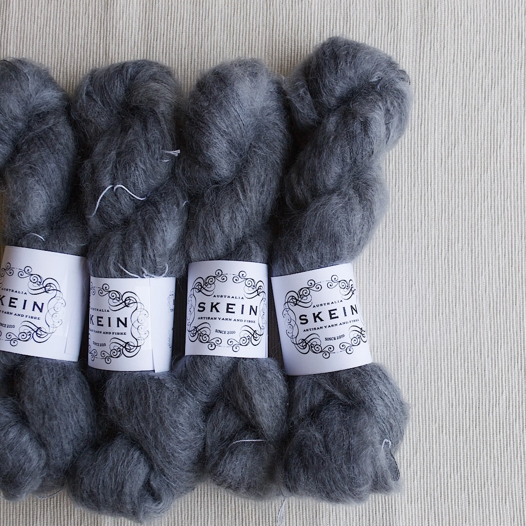 Typo - Mohair Silk Lace