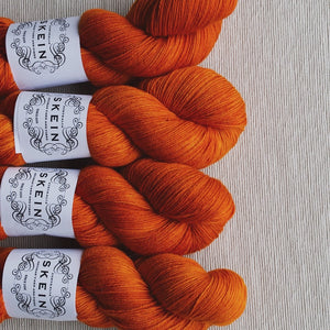 Saffron - Top Draw Sock