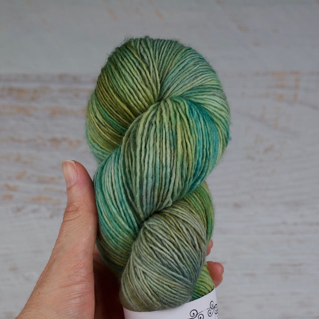 Rainforest - Uptown Sock