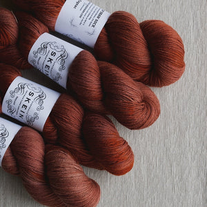 Cognac - Top Draw Sock