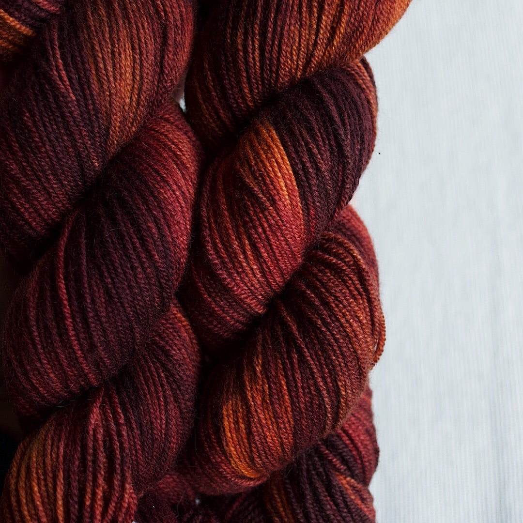 Toffee - Bliss DK