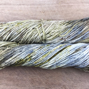 Linseed - Winter Worsted