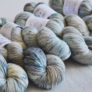 Seascape - Top Draw Sock