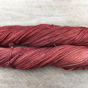 Cognac - Winter Worsted