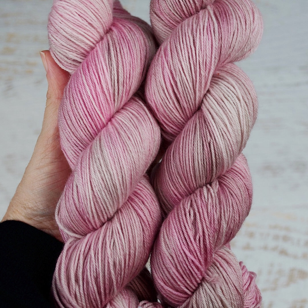 Pink Tourmaline - Top Draw Sock