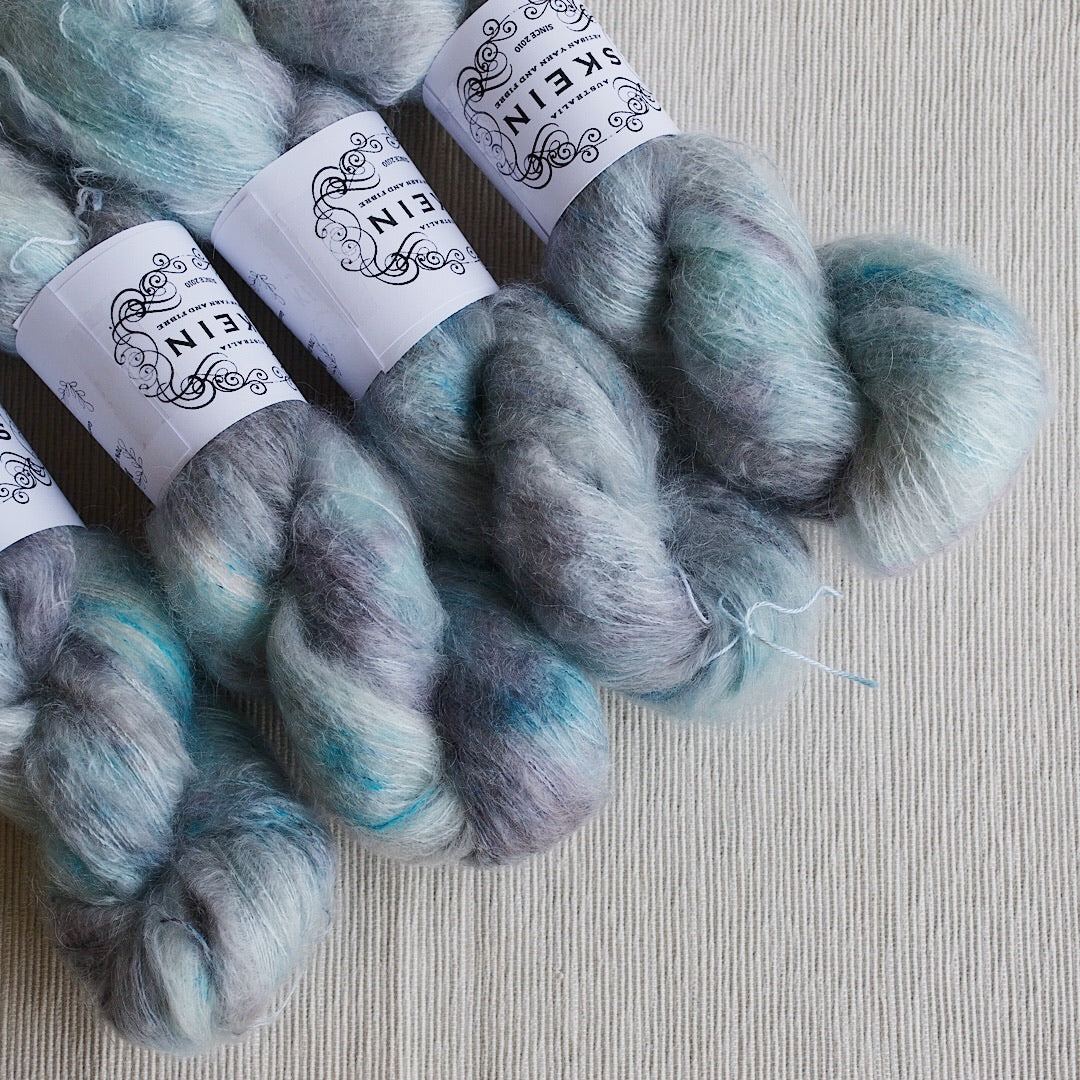Harbour - Mohair Silk Lace