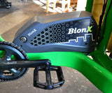 Electric Assist Bullitt w/BionX 500D