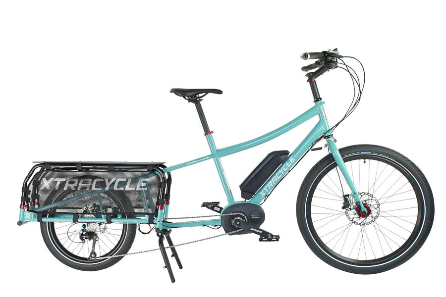 Xtracycle Edgerunner 10E