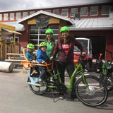 Family Time Tour - Kids Ride Free!