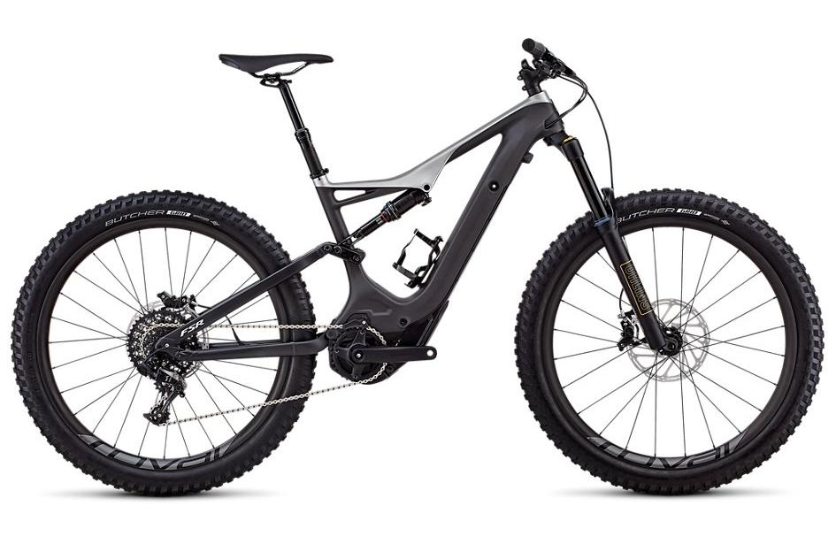 Specialized Turbo Levo FSR Expert Carbon 6Fattie/29 Men's