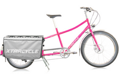 Xtracycle Edgerunner 11i (conventional cargo bike)