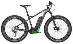 Bulls Monster ES Hardtail 46