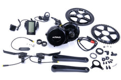 e-RAD Mid Drive Standard 68-73mm Conversion Kit