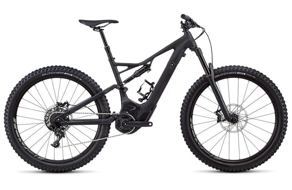 Specialized Turbo Levo FSR Comp 6Fattie Men's