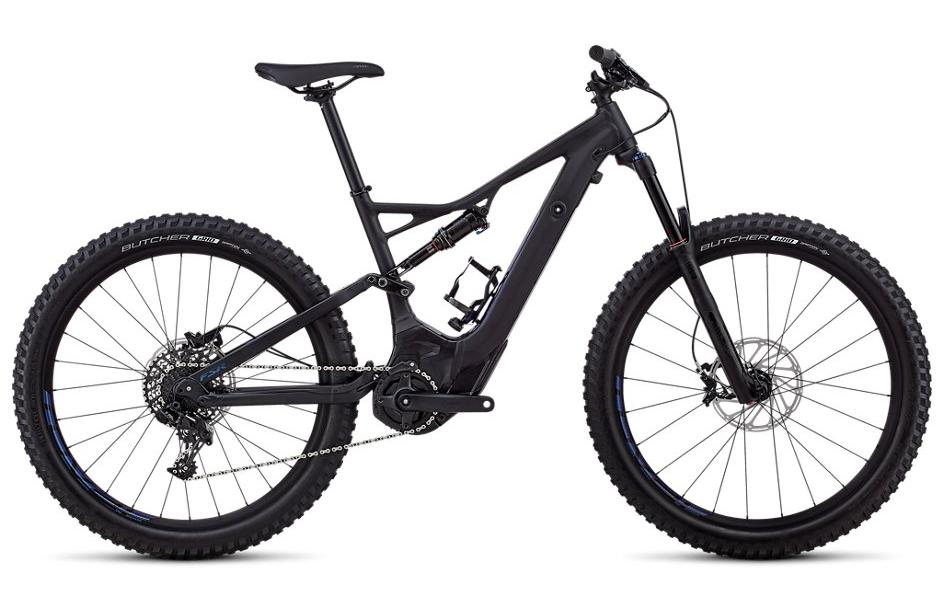 Specialized Turbo Levo FSR 6Fattie/29 Men's