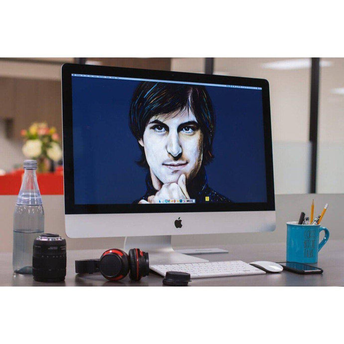 Apple Will Never Be The Same Without Steve Jobs