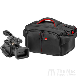 191N Pro Light Camcorder Case (fits Black Mac Pro!)-The Mac Support Store