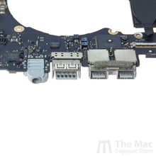 Load image into Gallery viewer, 2.2GHz i7 Logic Board 16GB - A1398 MacBook Pro Retina Mid 2015 - 661-02524 - IG-The Mac Support Store