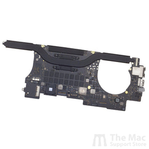 2.2GHz i7 Logic Board 16GB - A1398 MacBook Pro Retina Mid 2015 - 661-02524 - IG-The Mac Support Store