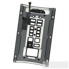 Load image into Gallery viewer, Apple Mac Pro Late 2013 A1481 I/O Wall 661-7541 I/O Shield