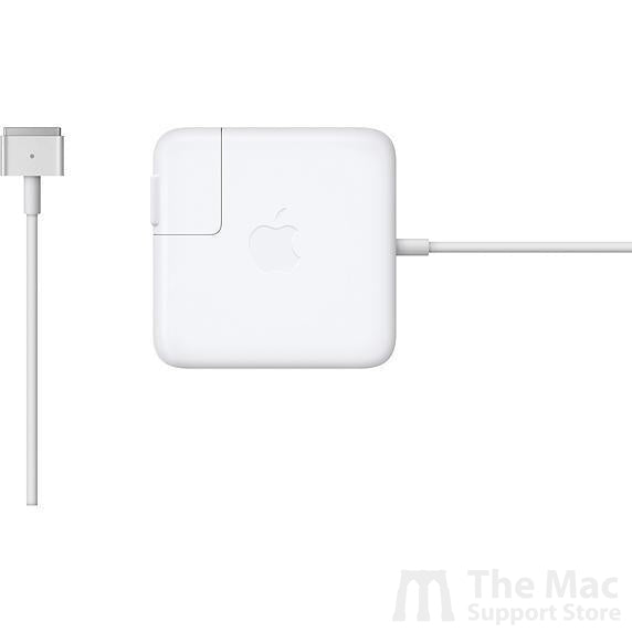 Apple 45W MagSafe 2 Power Adapter for MacBook Air (New, No Retail Box)-The Mac Support Store