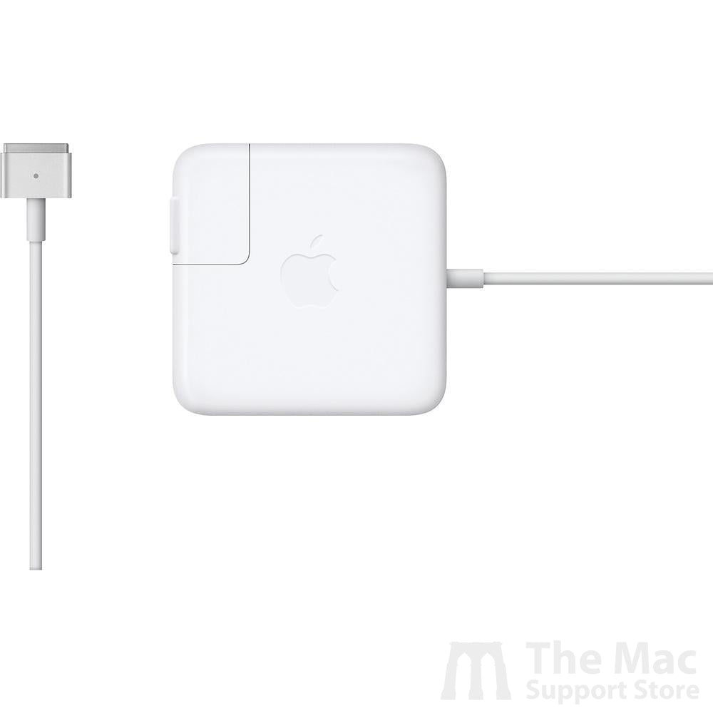 Apple 45W MagSafe 2 Power Adapter for MacBook Air (Used or Refurbished)-The Mac Support Store
