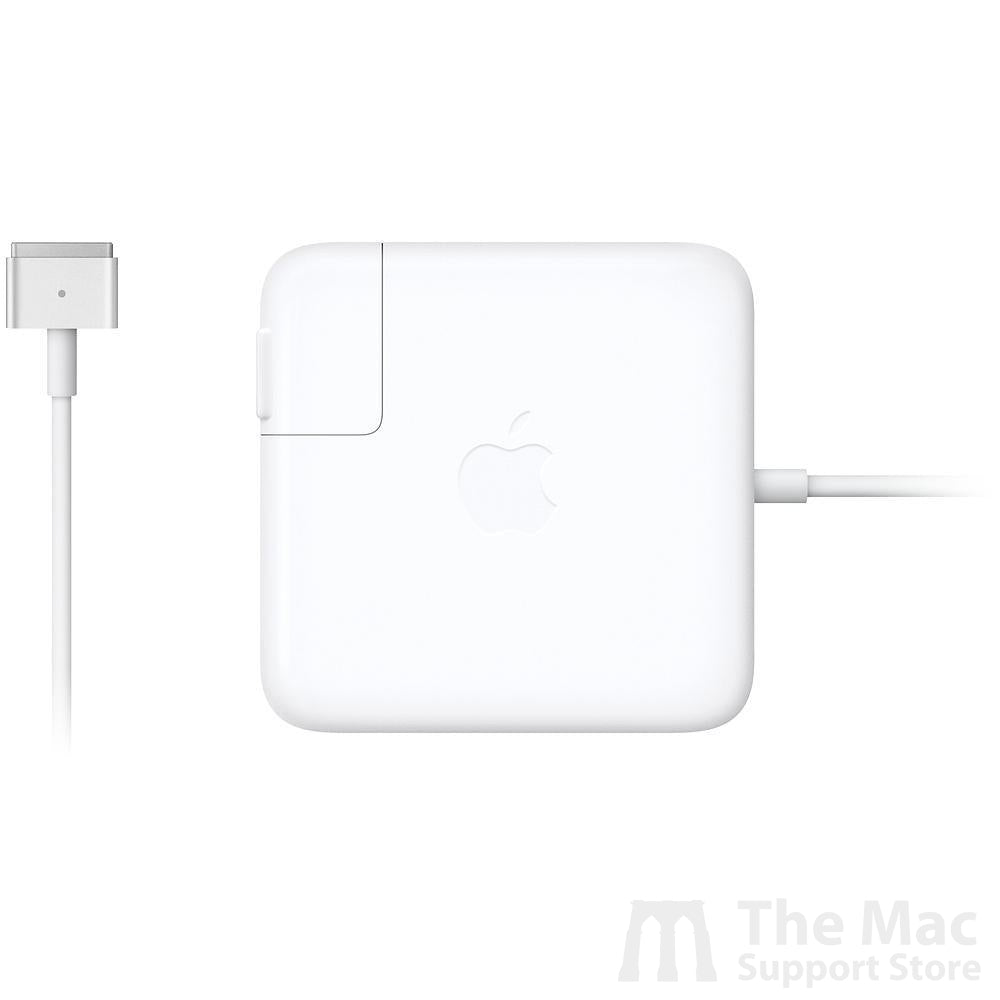 Apple 60W MagSafe 2 Power Adapter (MacBook Pro with 13-inch Retina Display) - Used or Refurbished-The Mac Support Store