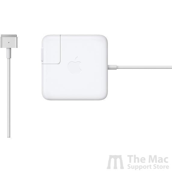 Apple 60W MagSafe 2 Power Adapter (New, No Retail Box)-The Mac Support Store