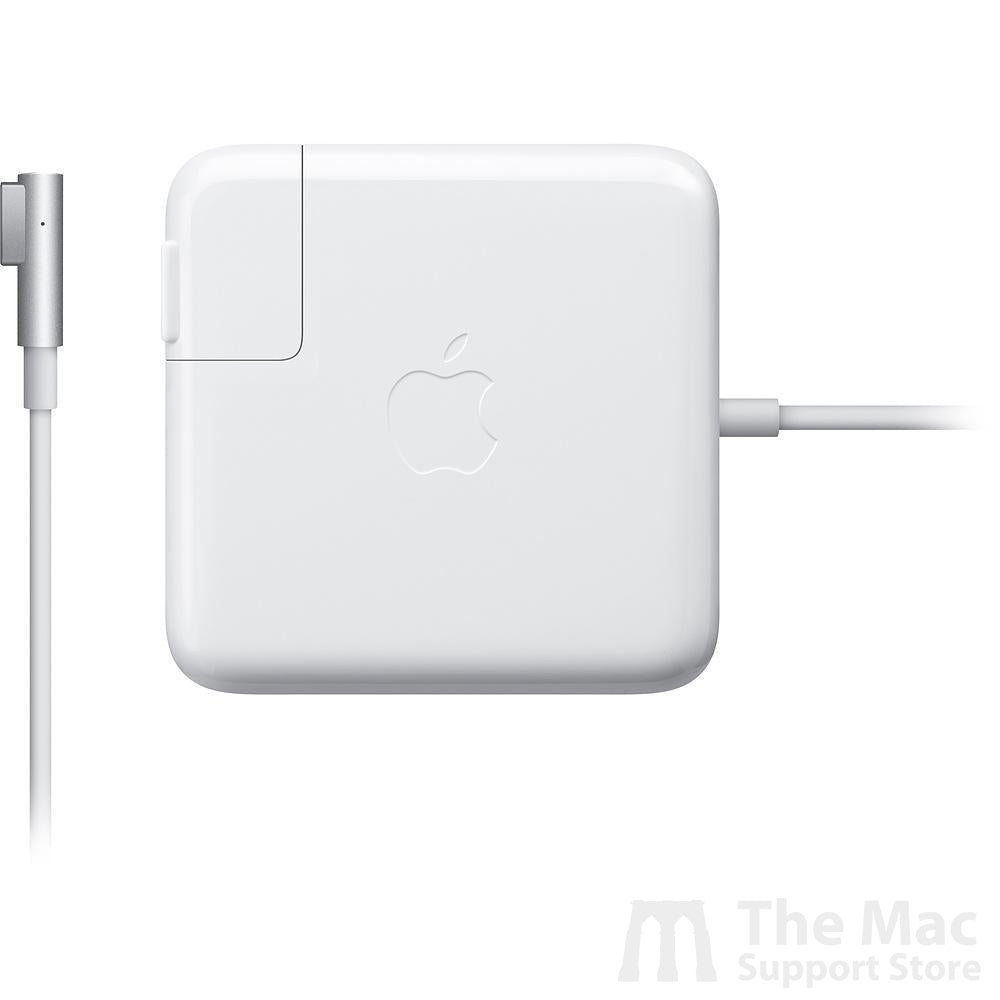 Apple 60W MagSafe Power Adapter (for 13-inch MacBook Pro and MacBook) - Used or Refurbished-The Mac Support Store