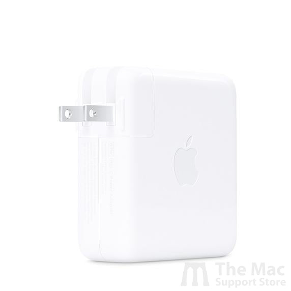 Apple 87W USB-C Power Adapter-The Mac Support Store