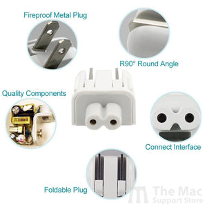 Apple Duckhead Adapter, US-The Mac Support Store