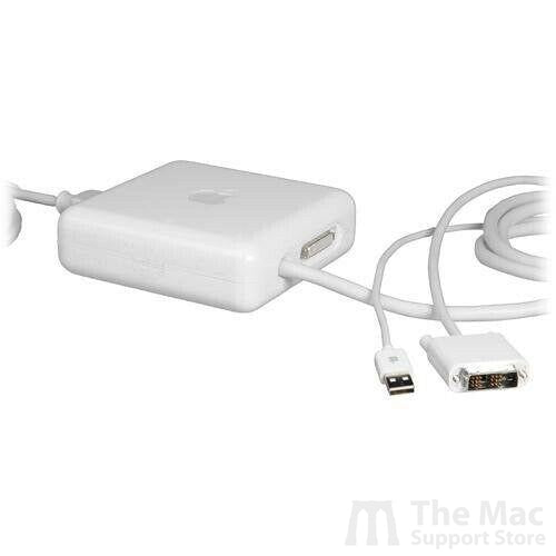 Apple DVI to ADC Adapter (used)-The Mac Support Store