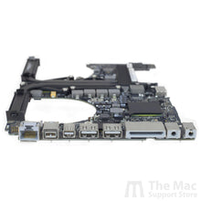 "Load image into Gallery viewer, Apple Macbook Pro 15"" A1286 820-2915-B 820-2915 2011 Logic Board i7 2.2Ghz 512mb-The Mac Support Store"
