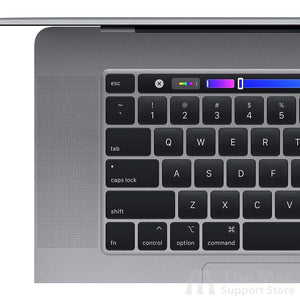 Apple MacBook Pro (16-Inch)-The Mac Support Store