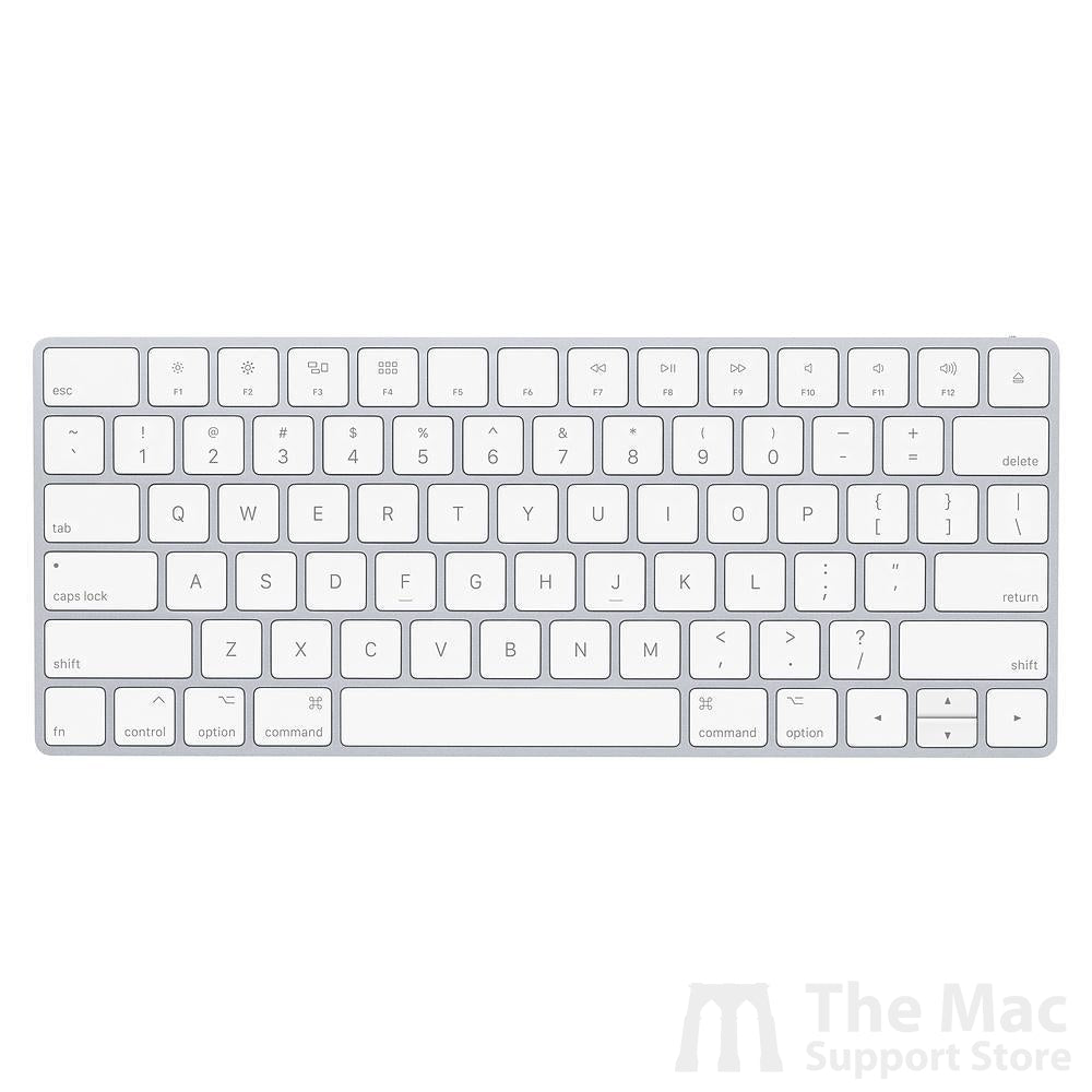 Apple Magic Keyboard - US English-The Mac Support Store