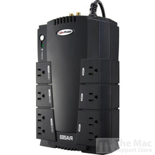 Load image into Gallery viewer, CyberPower CP685AVR UPS (Refurbished)-The Mac Support Store