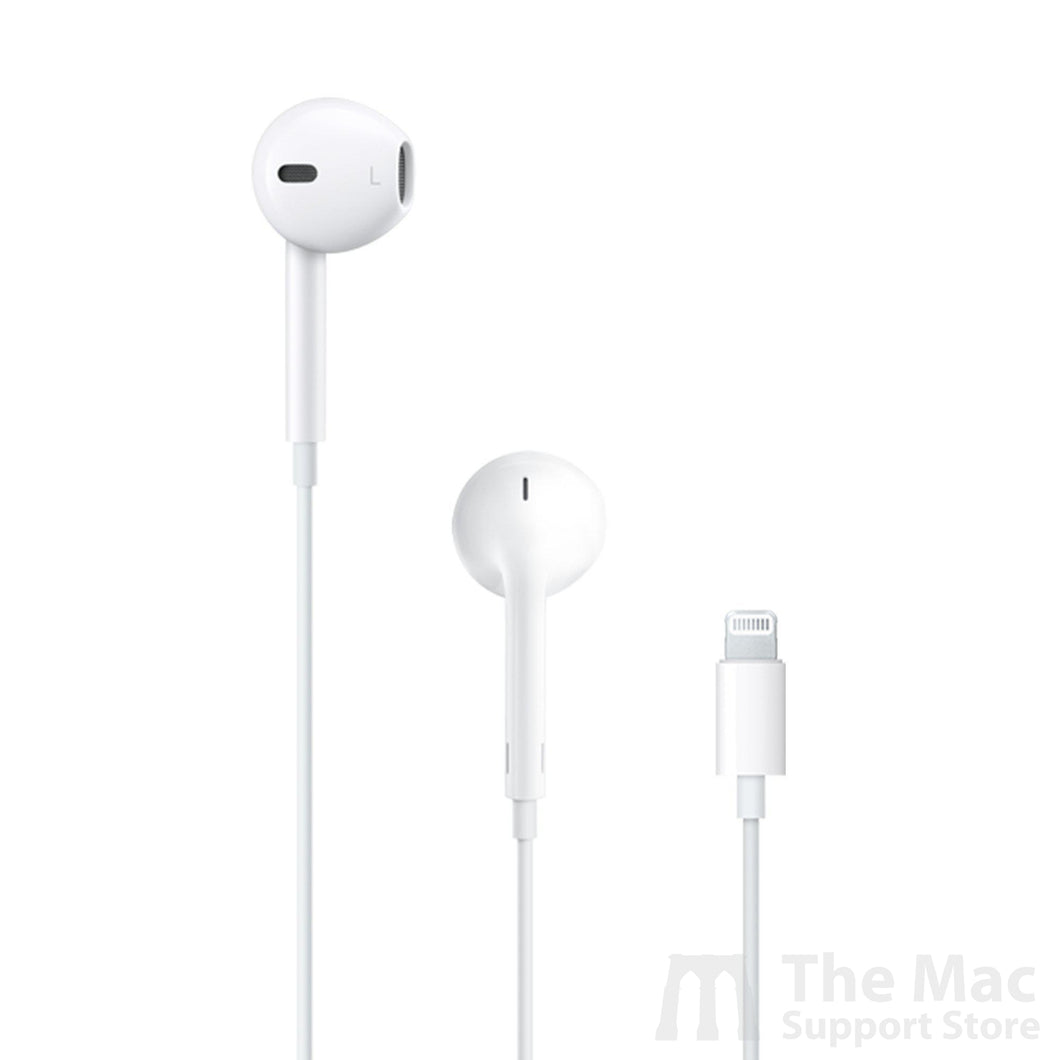 EarPods with Lightning Connector-The Mac Support Store
