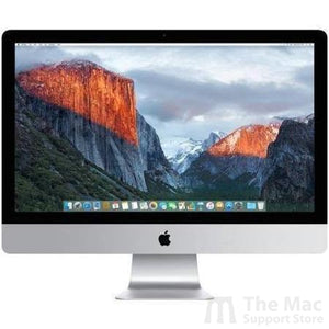iMac (27-inch, Late 2009)-The Mac Support Store
