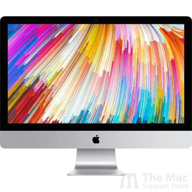 iMac (27-inch, Late 2012)-The Mac Support Store