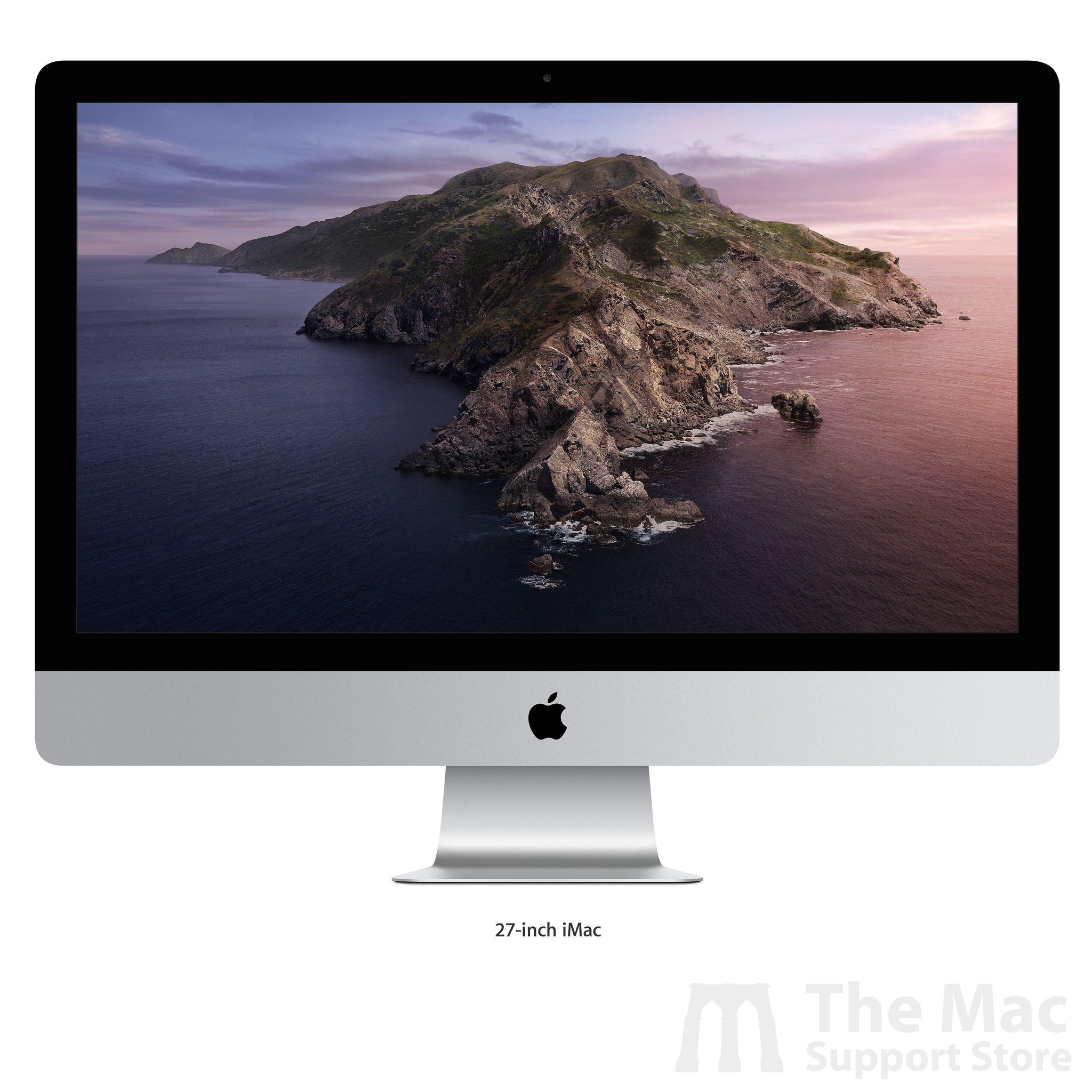 iMac (Retina 5K, 27-inch, 2017)-The Mac Support Store