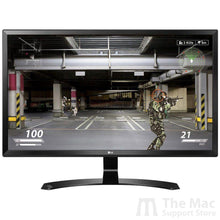 Load image into Gallery viewer, LG 27UD58-B 27-Inch 4K UHD IPS Monitor with FreeSync-The Mac Support Store