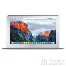 Load image into Gallery viewer, MacBook Air (11-inch, Mid 2011) EU Keyboard-The Mac Support Store