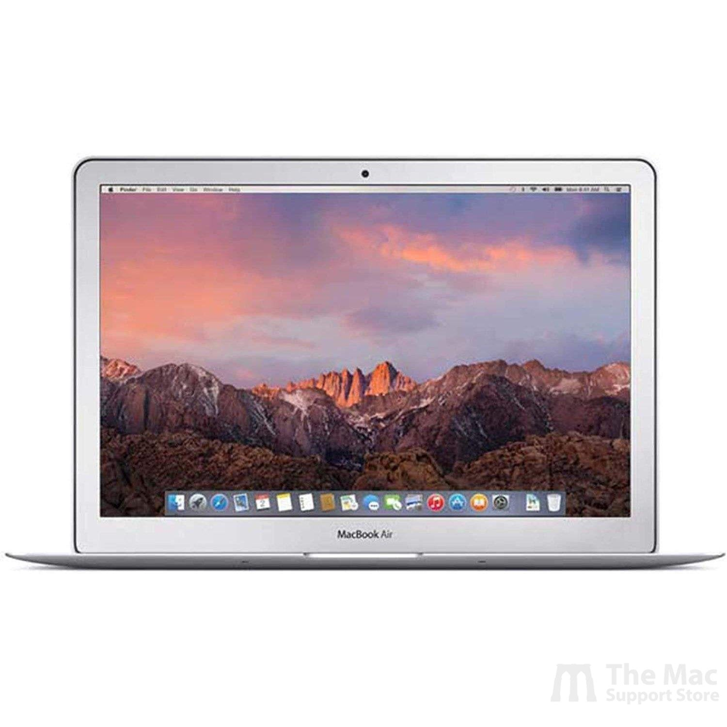 MacBook Air (13-inch, Early 2015)-The Mac Support Store
