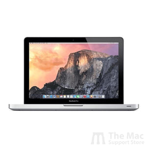 MacBook Pro (13-inch, Late 2011)-The Mac Support Store