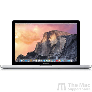 MacBook Pro (15-inch, Late 2011)-The Mac Support Store