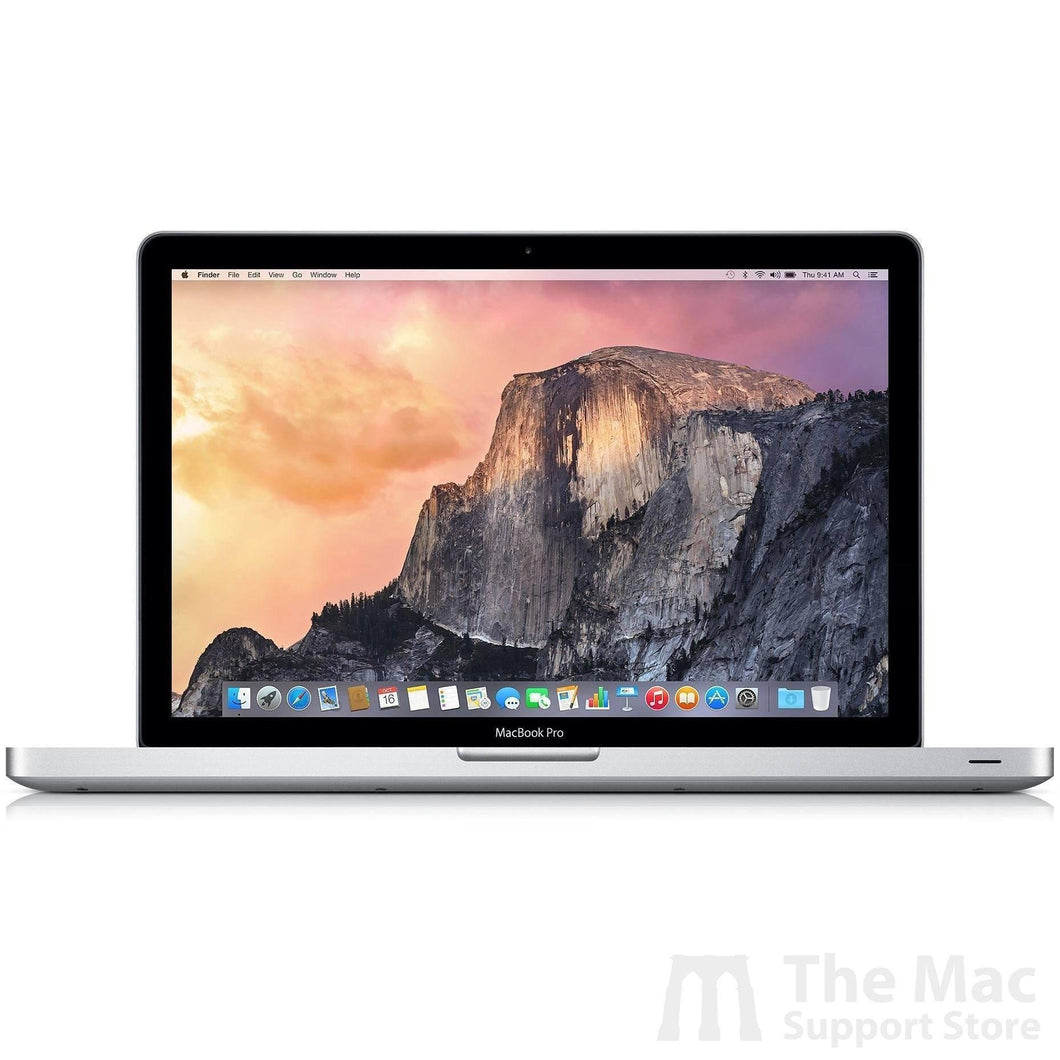 MacBook Pro (15-inch, Mid 2010)-The Mac Support Store