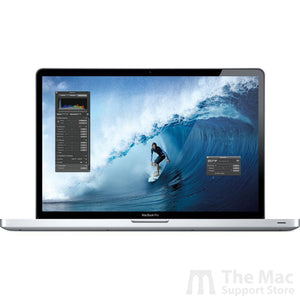 MacBook Pro (17-inch, Early 2011)-The Mac Support Store