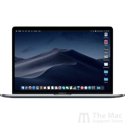 MacBook Pro (Retina, 13-inch, Early 2013)