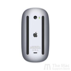 Magic Mouse 2 (Silver)-The Mac Support Store