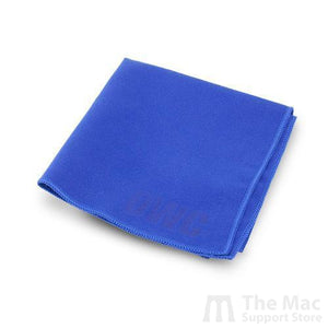 "Microfiber Chamois Polishing Cloth 12x12""-The Mac Support Store"